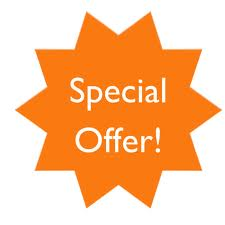 Language Course Special Offer
